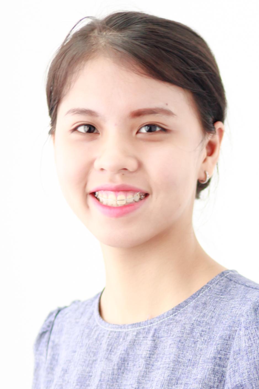 Ms. Le Tran Nha Tien