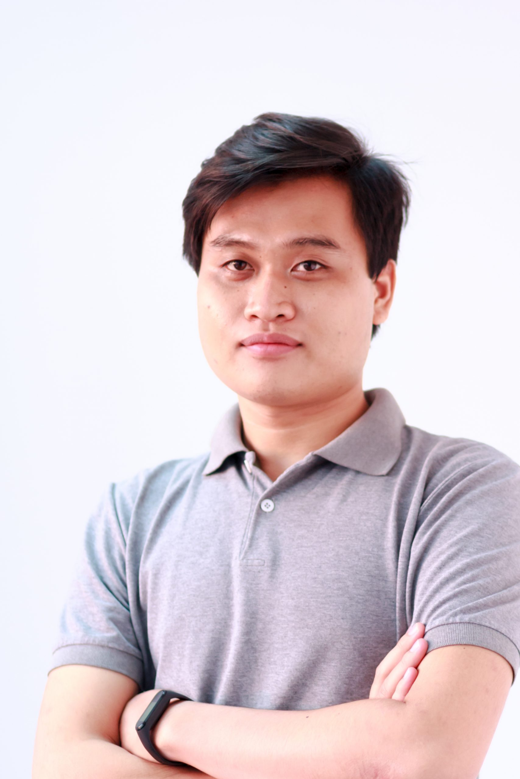 Mr. Nguyen Khoi Phuc