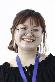 Ms. Van Thuy Quyen