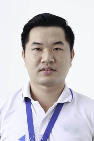 Mr. Tran Huu Tinh